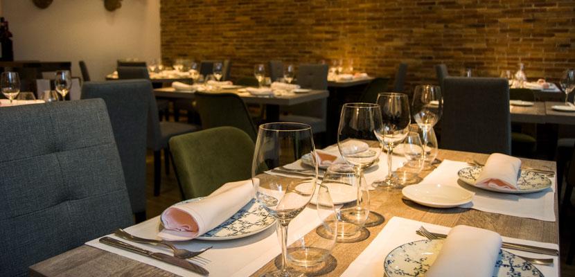 Origen Restaurante en Salamanca