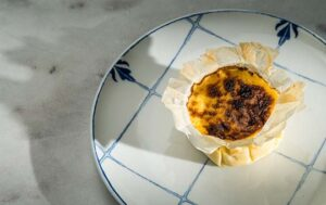 plato Origen restaurante Salamanca
